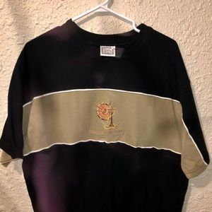 VINTAGE 90's CAPE OF GOOD HOPE T SHIRT